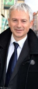 Thierry Roux Consultant communication